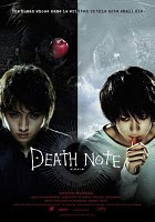 Death Note 1: The First Name (2006)