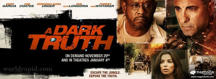 Watch A Dark Truth (2013) Online For Free - Lets Watch ... A Dark Truth