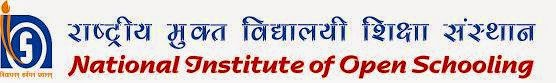 Nios Online Solution|Admission-2014-15|Secondary|Senior Secondary|Examination