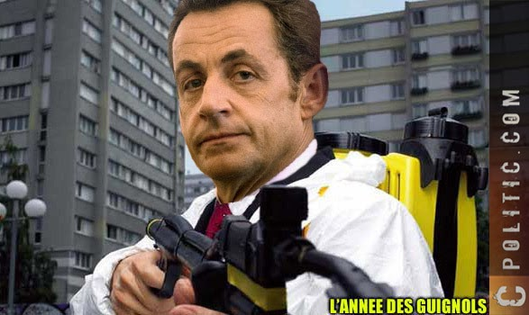 les chroniques de rorschach quand rtl trafique le cv de nicolas sarkozy. Black Bedroom Furniture Sets. Home Design Ideas