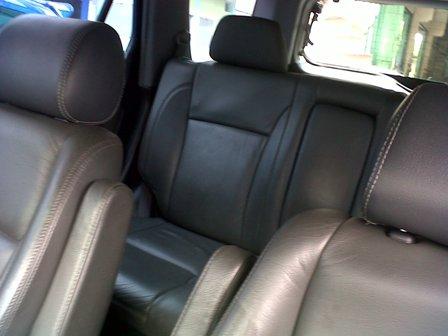 Jual Honda CRV '2004