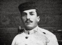 Sargento Valentín Martínez