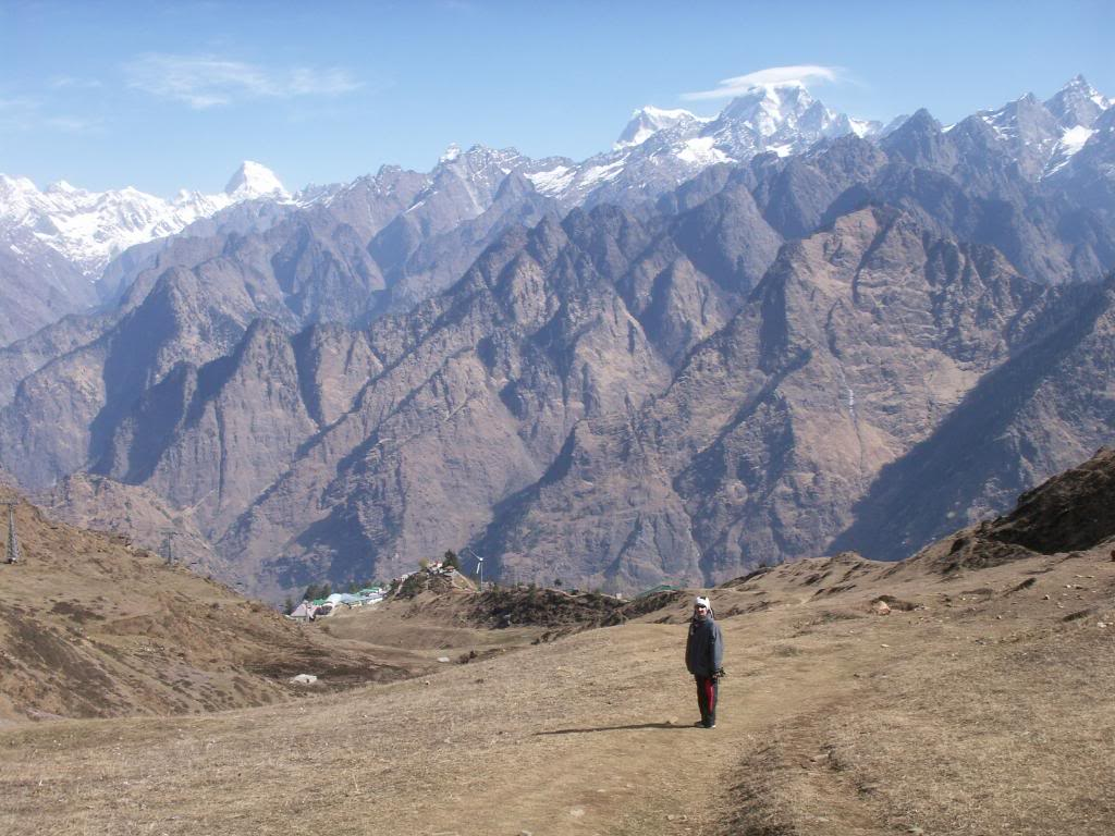 Auli India  city pictures gallery : INDIAN TOURIST PLACE: AULI INDIA