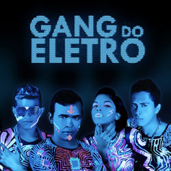 Gang do Eletro S%C3%B3 No Charminho Frente Download Gang do Eletro – Só No Charminho   2013
