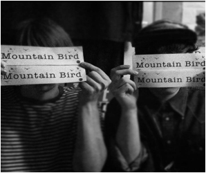 Mountain Bird to release debut single Don¹t Mind