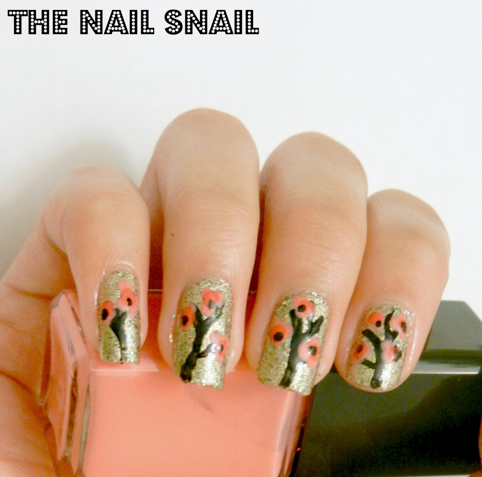 How to get 2 nails apart