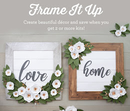Frame It Up: Magnolia Frame