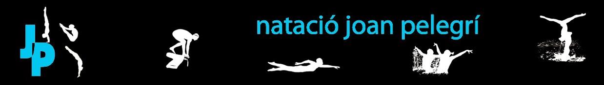 Club Natació Joan Pelegrí