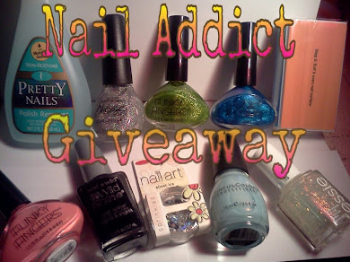 Enter my 100 Follower Giveaway