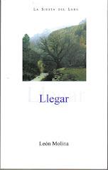Llegar / León Molina