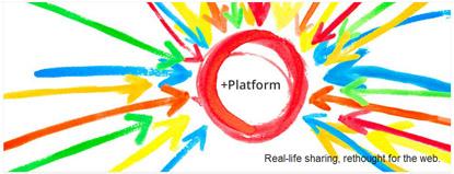 Google Plus Blog . Info
