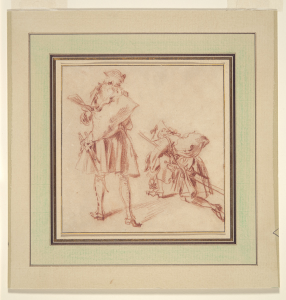 """1971 Vintage HIERONYMUS BOSCH /""""DEATH and the MISER/"""" COLOR Art Print Lithograph"""