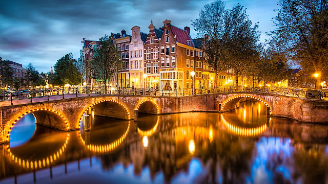 Amsterdam City
