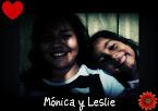 !!! Leslie