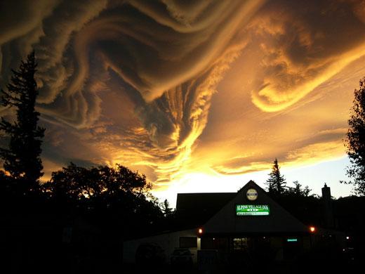 Asperatus Cloud New Zealand