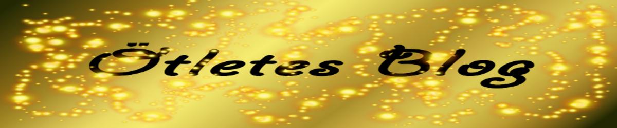 Ötletes Blog