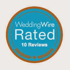 See My Wedding Wire Ratings