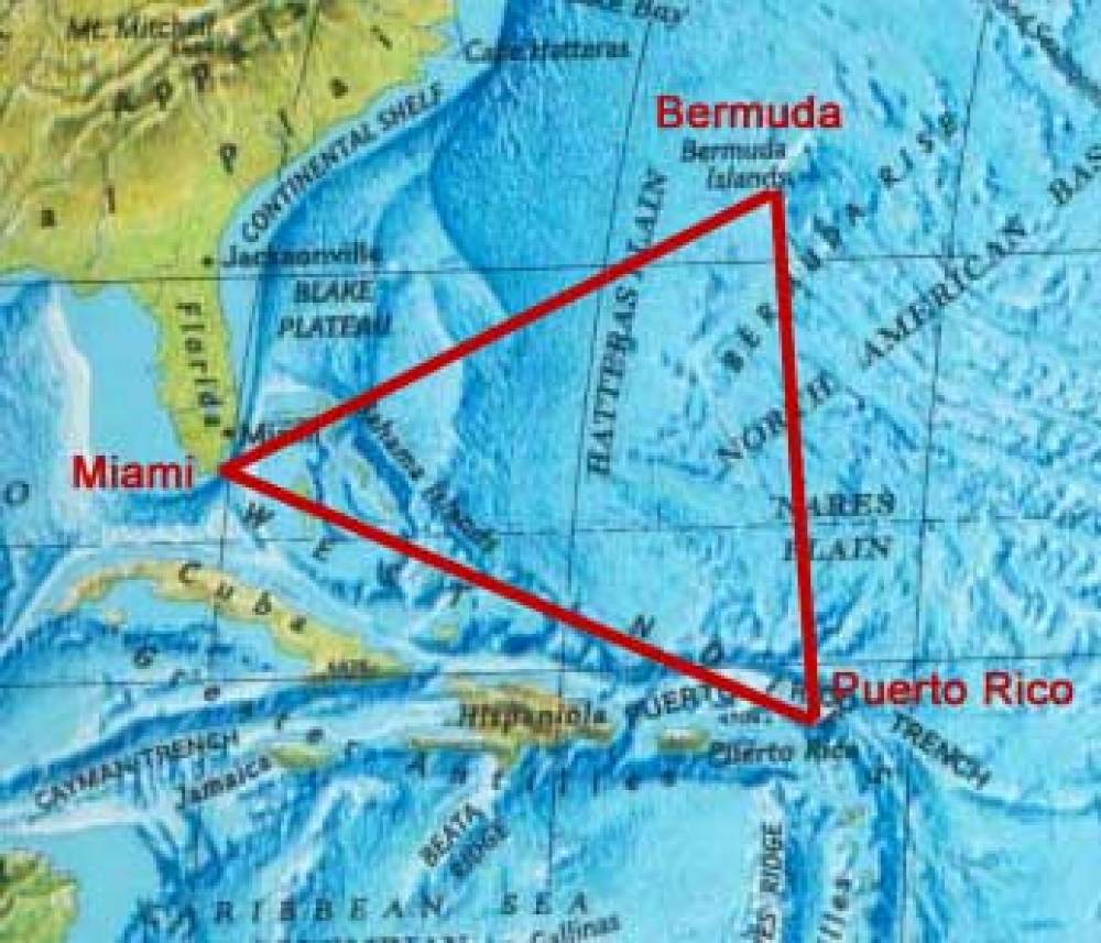 mystery of bermuda triangle Sprill: the mystery of the bermuda triangle for ipad, iphone, android, mac & pc aliens have kidnapped sprill and won`t let him go until he finds a special pearl that.