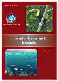 <b><b>Supporting Journals</b></b><br><br><b>Journal of Ecosystem &amp; Ecography </b>