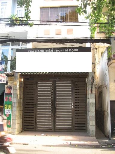 Cần bán nhà mặt tiền Nguyễn Trọng Tuyển, Phường 2, Tân Bình