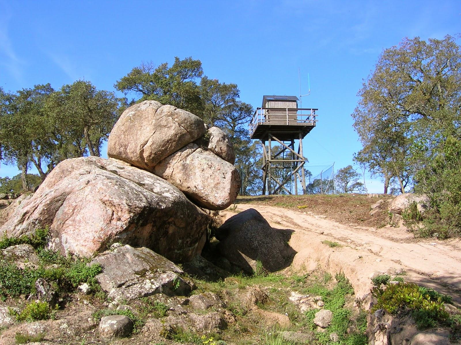 Montbarbat Es Terme Gros (El repte dels 100 cims)