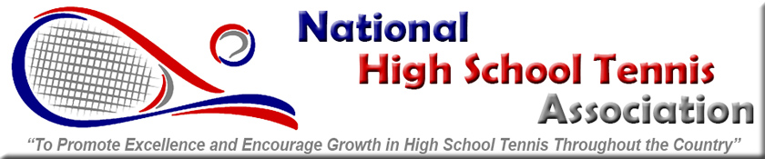 National High School Tennis Association