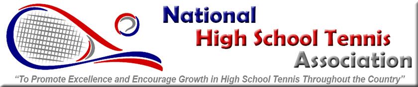 National High School Tennis Association