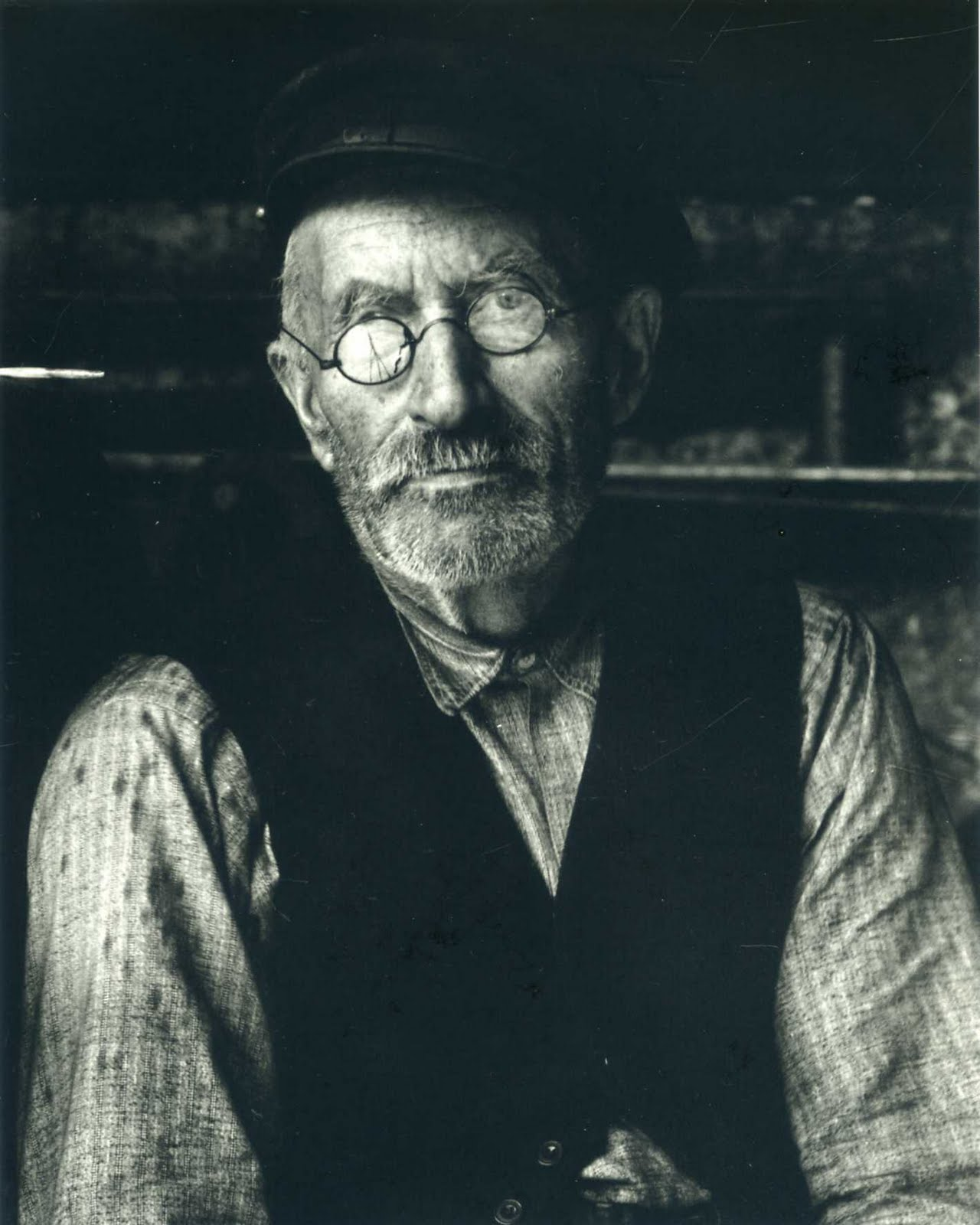 History In Photos Paul Strand