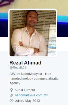 dr rezal