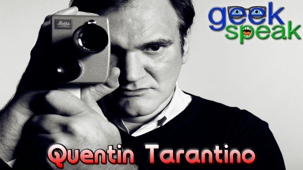 Quentin Tarantino Filmography