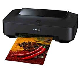 Free Download Driver Printer Canon iP2770