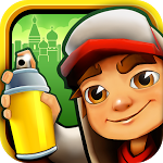 Subway Surfers for BlackBerry 10