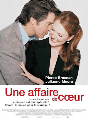 Une Affaire De Coeur streaming vf