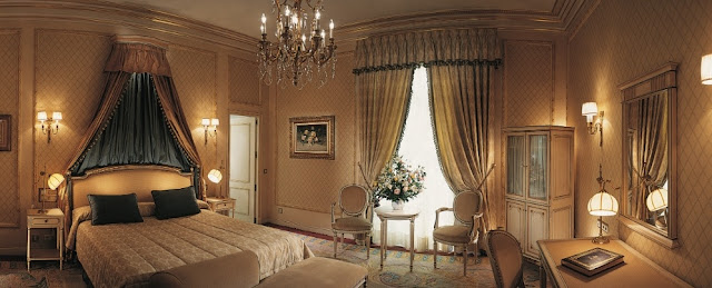 Passion For Luxury Hotel Ritz Madrid Madrid Spain