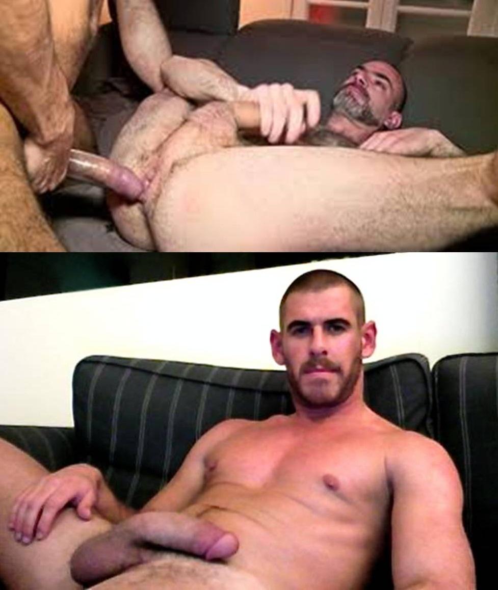 Keiran Gay Porn Star