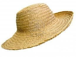Cotizas, Alpargatas y Sombreros