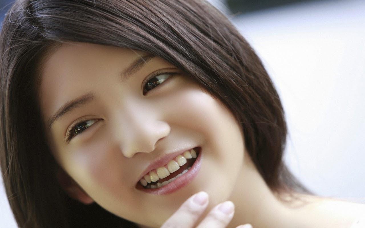 Hara mikie japanese actress gravure idol 4