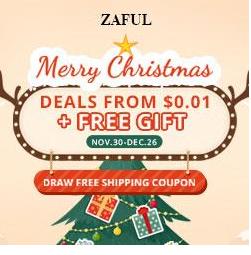 zaful christmas