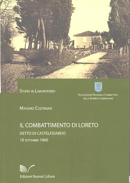 Il volume è stato presentato sabato 4 giugno 2011 alle ore 18 a Portorecanati, Sala Comunale
