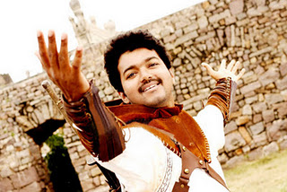 Velayudham First Week Collections 51.1 Cr | Share | Gross | 1st Week Records