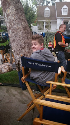 Disney Channel Misc, Acting Lessons, Seattle Talent, Acting Seattle Talent Agencies