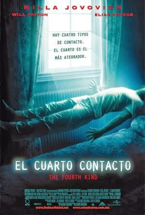 El Cuarto Contacto [2009] [DvdRip-Avi] [Latino] [PL-MG-FS]