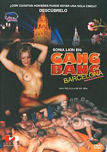 Ver Gang Bang Barcelona – 2010 Gratis Online