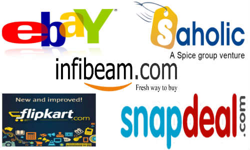 Online shopping for Best online websites for shopping