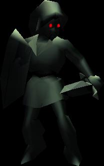 Neko Random: A Look Into Video Games: Dark Link