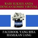 Cari Uang Lewat FB