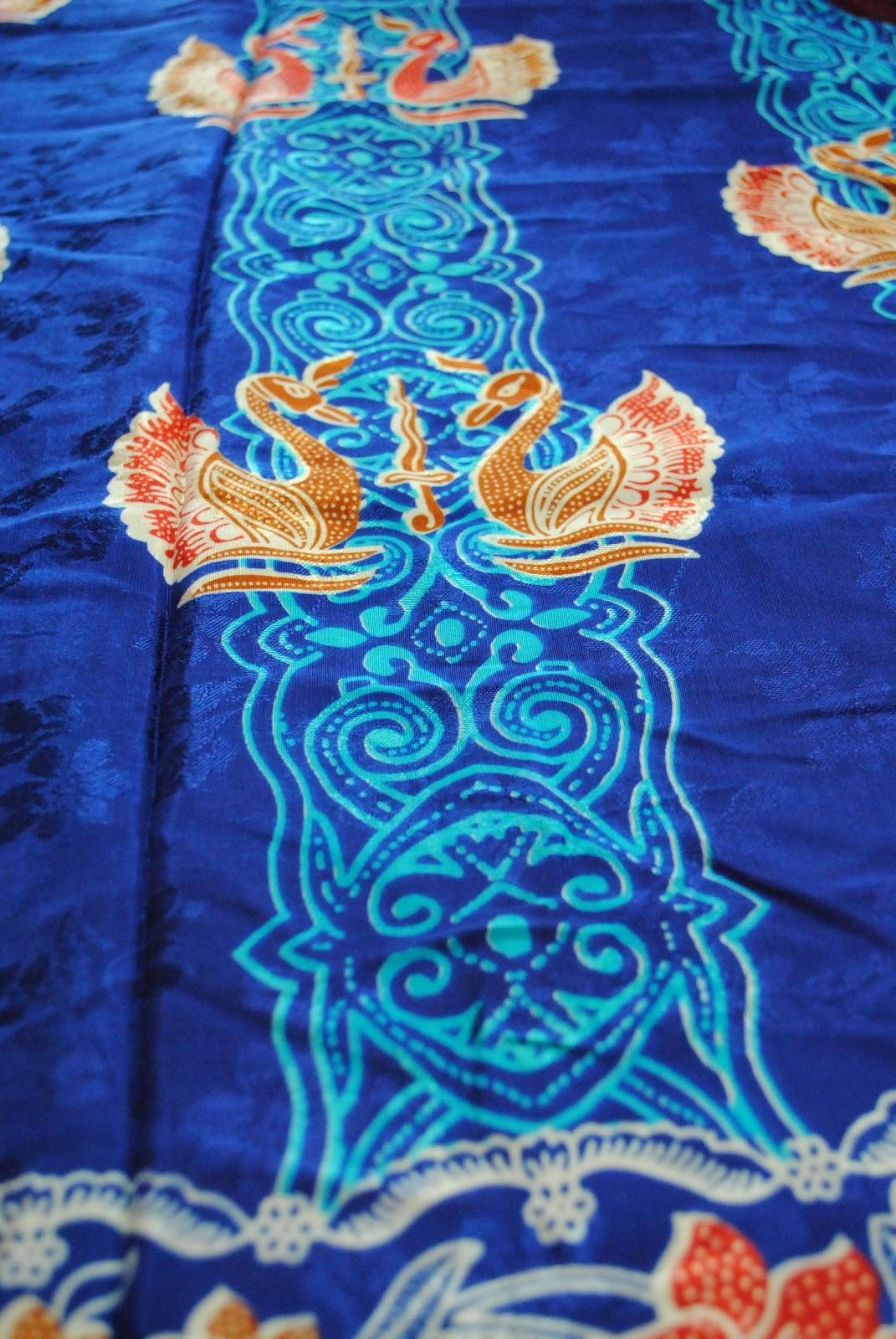 Mirabella Batik jambi: Macam-macam motif batik jambi yg ada di toko ...
