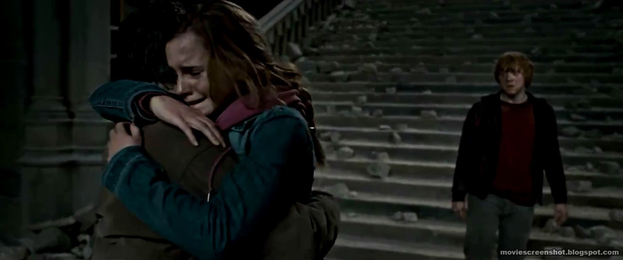 Harry Potter and the Deathly Hallows: Part 2 movie screenshots