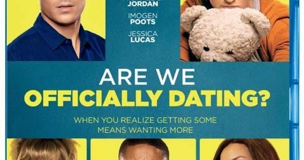 are we officially dating movie4k