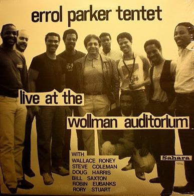Errol Parker net worth salary